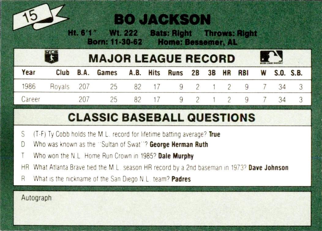 Classic Baseball Game