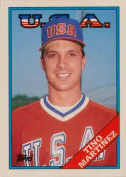 1988 Topps Traded Baseball Cards