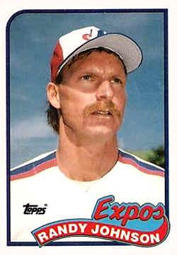 1989 Topps Baseball Cards