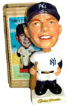 1961-63 Mickey Mantle Nodder