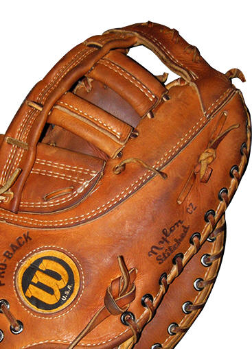 Dating wilson baseball gloves