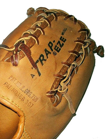 baseball glove dating guide Welcome to the home of vintage baseball gloves and their collectors the baseball glove collector is the most comprehensive resource for vintage baseball gloves and mitts.