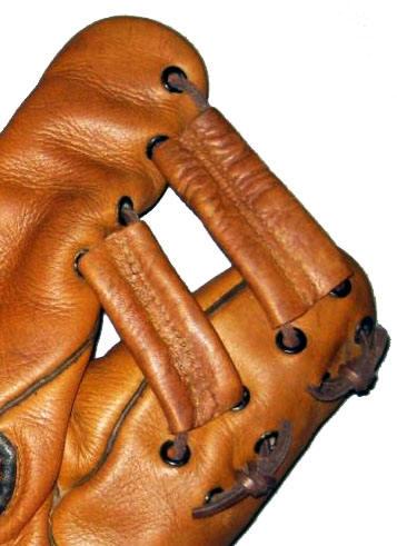 Glossary Of Baseball Gloves