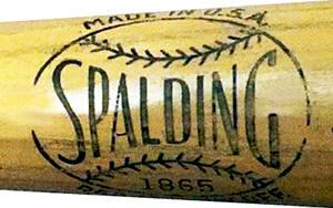 Spalding bat dating russisk