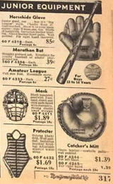 1933 Montgomery Ward Catalog