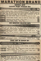 1916 Montgomery Ward Catalog