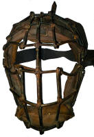 Catchers Mask Dating Guide