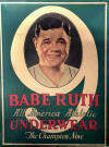 Babe Ruth All America Athletic Underwear