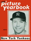 1966 New York Yankees Picture yearBook
