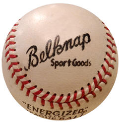 Baseball Manufacturers