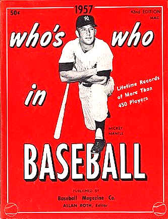 Image result for who's who in baseball 1966