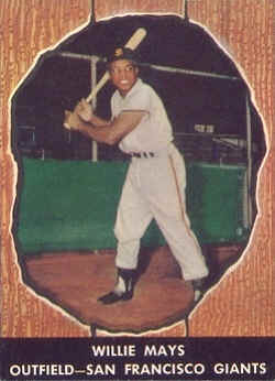 1958 Hires Root Beer Baseball Cards