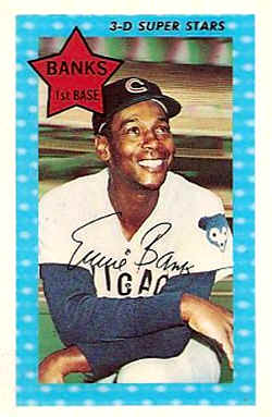 1971 Kelloggs Baseball Cards Checklist