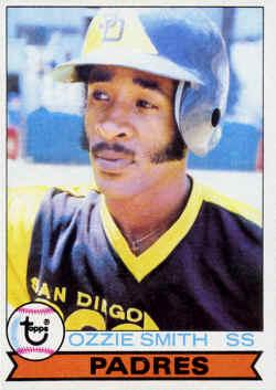 1979 Topps Baseball Cards