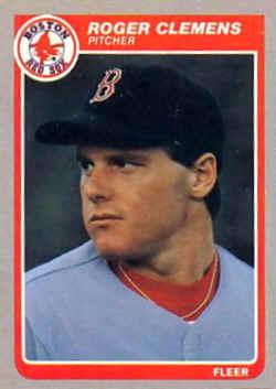 Fleer Baseball Cards 1981 1989