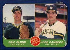 1986 Fleer Baseball Cards