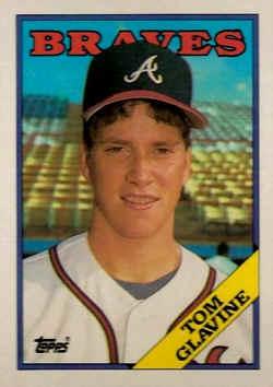 Topps Baseball Cards 1980 1989