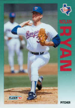 Fleer Baseball Cards 1990 1999
