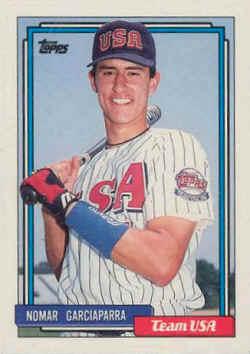 1992 Topps Traded Baseball Cards