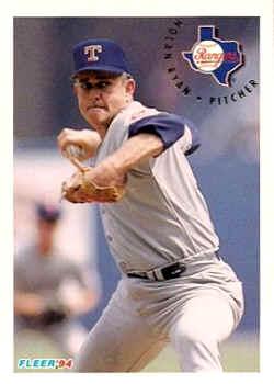 1994 Fleer Baseball Cards