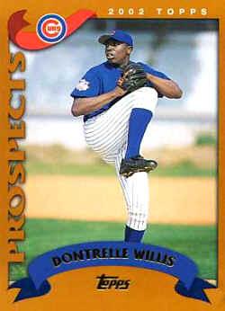 Topps Traded Baseball Card Sets 2000 2009