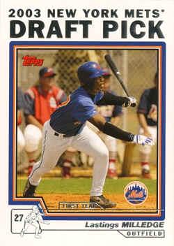 2004 Topps Baseball Cards