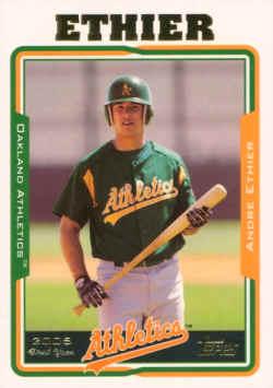 Topps Baseball Cards 2000 2009