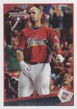Topps Traded Baseball Card Sets 2010 2019
