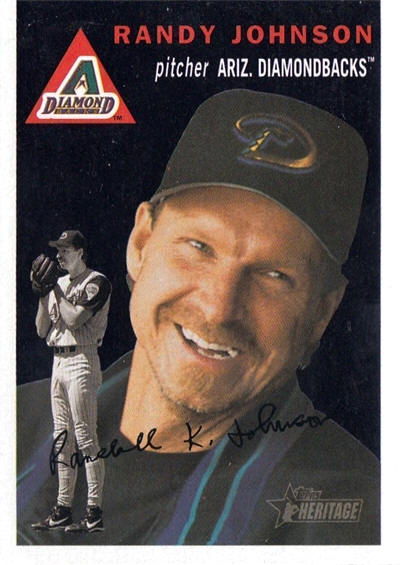 2003 Topps Heritage