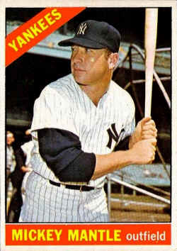 Topps Baseball Cards 1960 1969