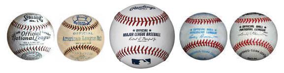 Official Baseball Dating Guide